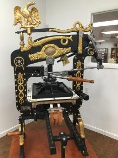 1813 Columbian Press